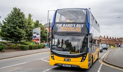 Bus Timetables For Johnsons Excelbus