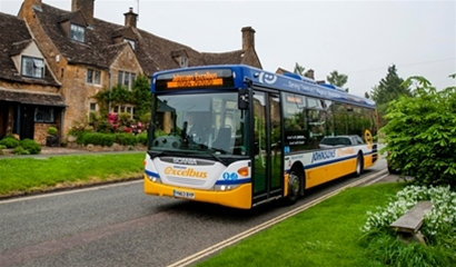 Buses From Leamington Spa To Birmingham Airport